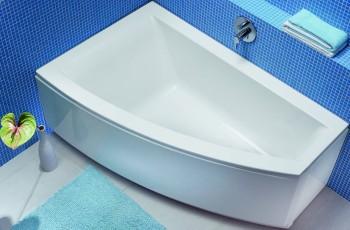 угловые гидромассажные ванны Kolo  Киев