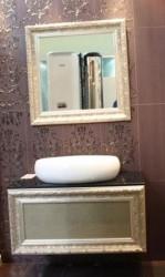 Зеркала, мойки, тумбы в комплекте Estandar  Киев