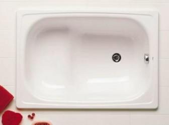 Стальные ванны Roca  Киев