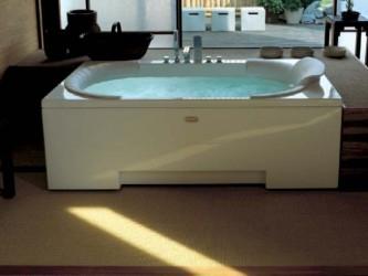 асимметрические ванны  Jacuzzi  Киев