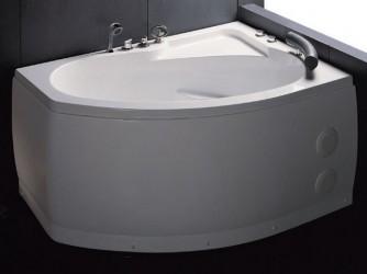 асимметрические ванны  EAGO  Киев