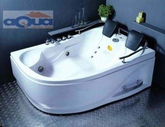 асимметрические ванны  Apollo  Киев