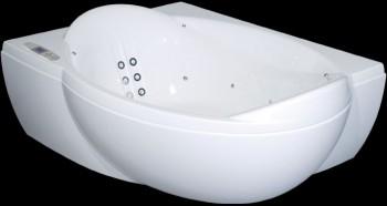 асимметрические ванны  WGT  Киев