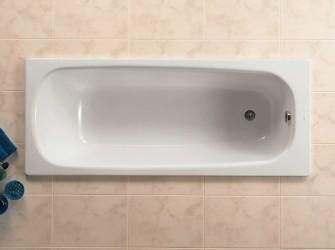 Чугунные ванны Roka  Киев