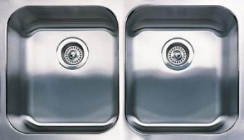 Кухонные мойки нержавеющие Blanco  Киев
